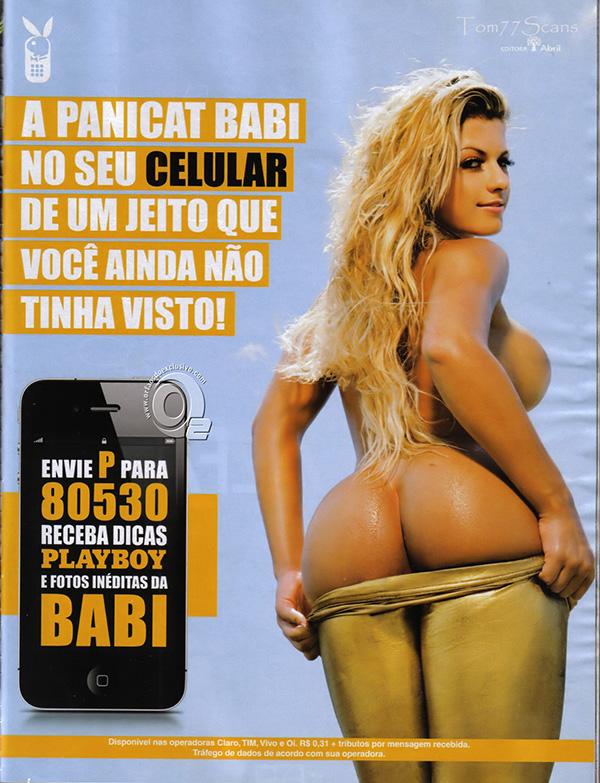 Playboy barbara rossi List of